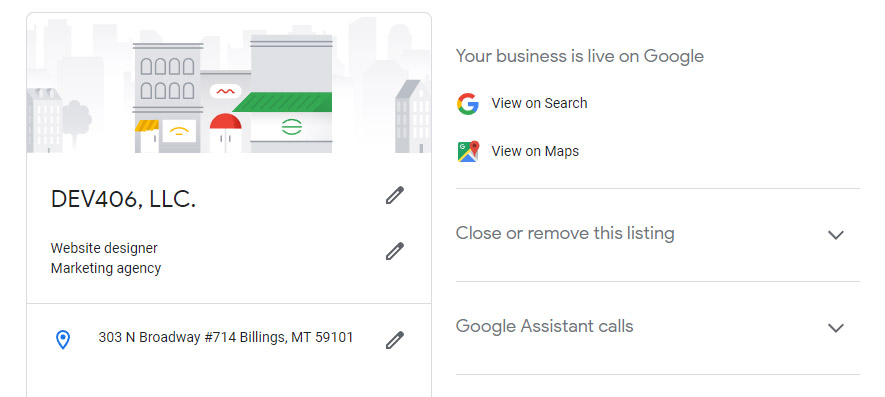 SEO Checklist Google My Business - Basic SEO Checklist for 2019